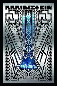 Cover Rammstein - Paris [DVD]